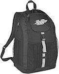 Polyester Deluxe Mena Backpacks